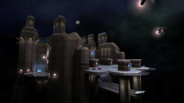 "Quake 3 Arena ""Карта Dreamscape Extended"""