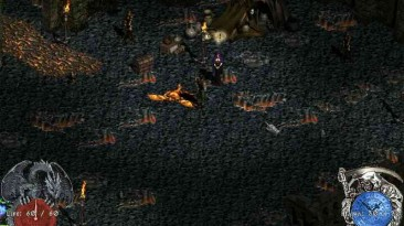 "Diablo 2 ""Легенда о Девяти Демонах"""
