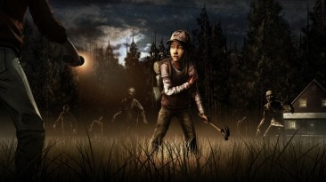 На Nintendo Switch состоялся релиз The Walking Dead: Season Two