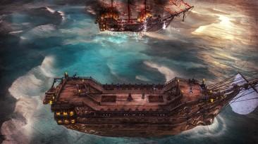 Предварительный обзор Abandon Ship