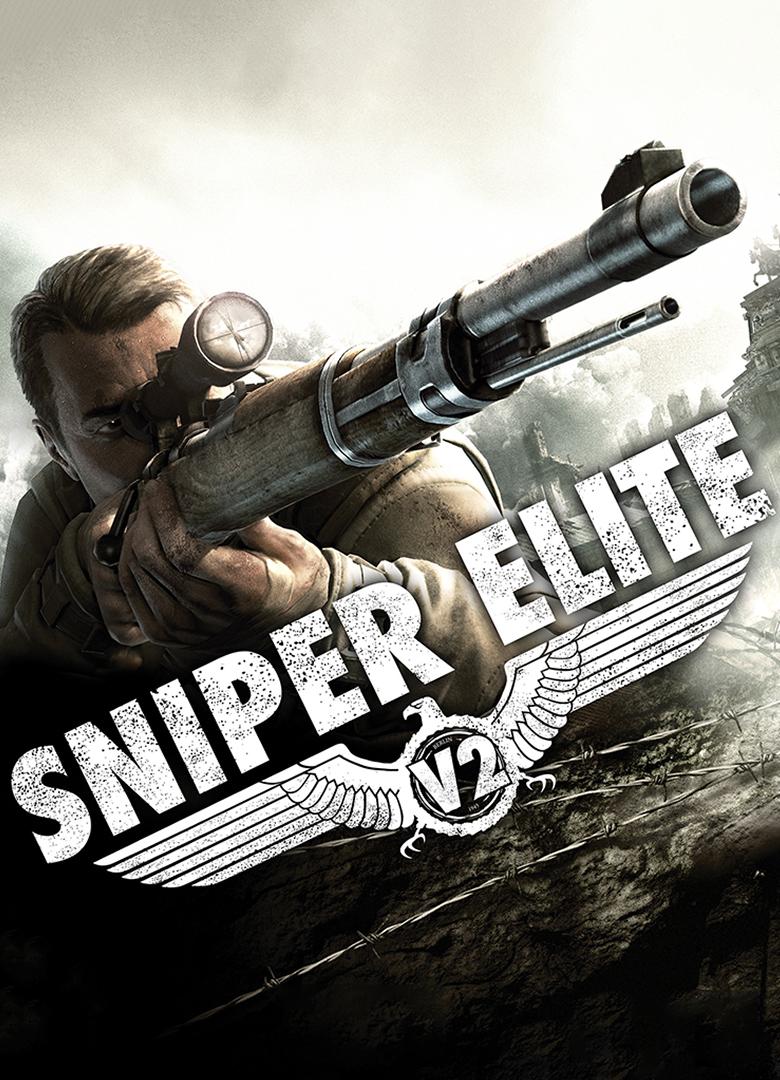 Читы для Sniper Elite V2
