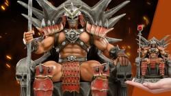 Фигурка Шао Кана из Mortal Kombat