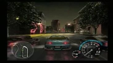 Need for Speed Underground 2 #3
