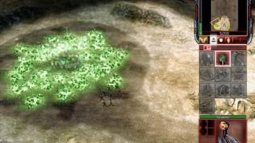 "Command & Conquer 3: Tiberium Wars ""Карта - Battered Bosnia"""