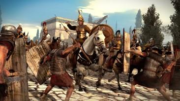 Total War: Rome 2 разошлась тиражом в 800 тысяч экземпляров