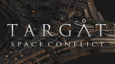 """28 ноября, релиз демо версии мода """"Stargate Space Conflict"""""""