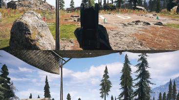 "Far Cry 5 ""Ультра низкие настройки графики"""