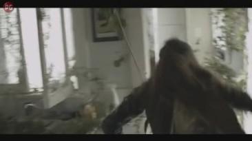 What Remains - неофициальный сериал по мотивам The Last of Us. Первая серия на русском языке