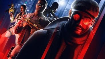Игроки Rainbow Six Siege бойкотируют игру из-за античита