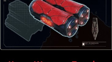 "XCOM 2 ""Heavy Weapons Tweaks"""