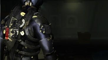 """Dead Space 2 """" black elite advanced suit mode"""""""