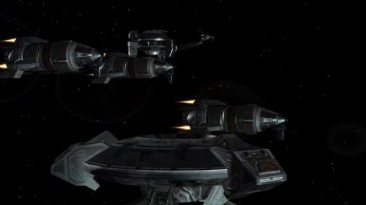 Трейлер российского космического симулятора Homeplanet
