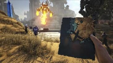 Хакеры не оставляют Atlas в покое - в игре появились приглашения подписаться на PewDiePie