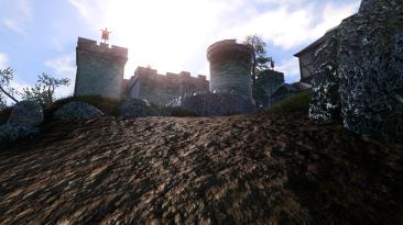 "Morrowind ""Сборка на улучшенную графику"""