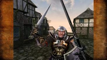 The Elder Scrolls III Morrowind - Разбор
