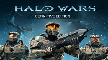 Halo Wars: Трейнер/Trainer (+5) [1.12033.2.0] {MrAntiFun}