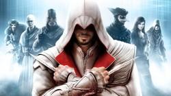 Assassin's Creed: Brotherhood: Совет (Разблокировка Райдена и Дезмонда)