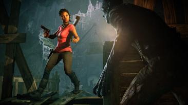 Zombie Army 4 получает персонажей из Left 4 Dead 2