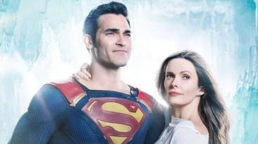 """The CW продлил сериал """"Супермен и Лоис"""" на второй сезон"""