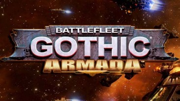 Новый трейлер и дата релиза Battlefleet Gothic: Armada