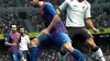 Вторая демка Pro Evolution Soccer 2013 выйдет на следующей неделе