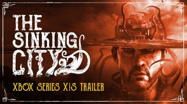 The Sinking City стала доступна для Xbox Series