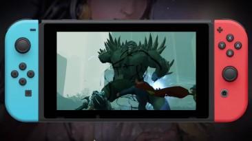 Релизный трейлер DC Universe Online для Nintendo Switch