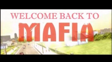 """Mafia 2 """"The City of Lost Heaven Map v.2.0"""""""