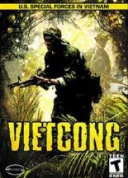Обложка игры Vietcong