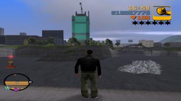 GTA III - Как попасть...