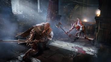 Lords of the Fallen 2 выйдет в 2017 году