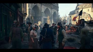 "Assassin's Creed: Unity ""CineFX"""