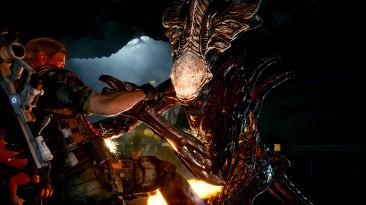 Aliens: Fireteam на высоком уровне сложности отключает некоторые элементы HUD и вводит огонь по своим