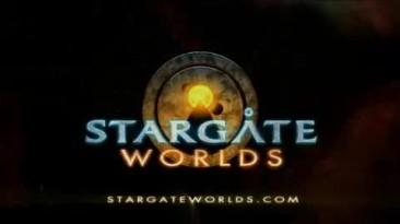 """Stargate Worlds """"Gameplay Trailer"""""""