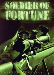Обложка игры Soldier of Fortune