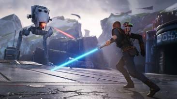 """Создатель Jedi: Fallen Order рассказал, что изначально игра была не про """"Звездные войны"""""""