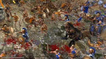 Войны древности: Спарта. Воронежская революция