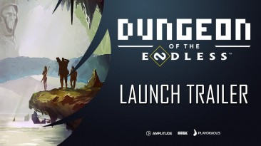 Dungeon of the Endless: Apogee - мобильная версия игры вышла на Android и iOS