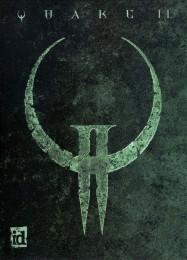 Обложка игры Quake 2