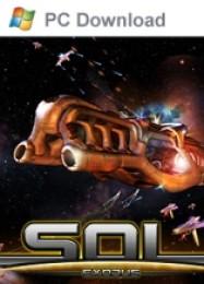 Обложка игры SOL: Exodus