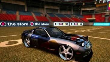 """Need for Speed World """"Мод на улучшение графики"""""""