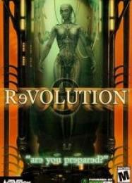Обложка игры Revolution