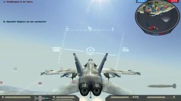 Battlefield 2 Editor 3rd person air