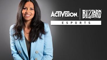Бывший вице-президент NFL будет руководить Call of Duty Esports
