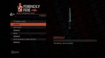 "Saints Row 4 ""New weapon mod"""