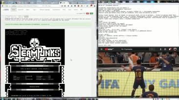 Взлом Denuvo #83 (08.10.17). Steampunks перевзломали FIFA 18 Update 2