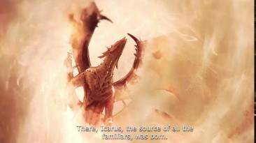 Состоялся глобальный релиз мобильной MMORPG Icarus M: Riders of Icarus
