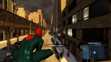 """The Amazing Spider-Man 2 """"Костюм - Большая ответственность [TuriCt]"""""""