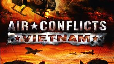 Air Conflicts: Vietnam: Сохранение/SaveGame (Открыты все миссии)