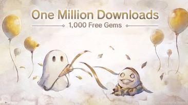 NieR Re[in]carnation достигла более 1 миллиона загрузок
